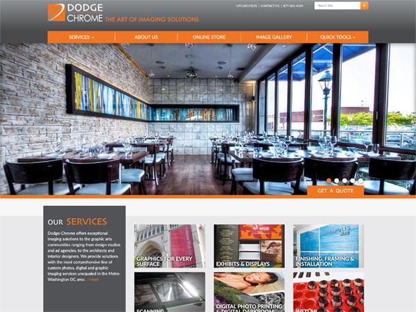 dodgechrome.com
