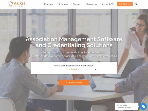 acgisoftware.com