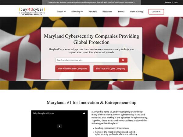 mdcyber.com