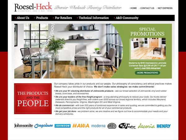 roeselheck.com