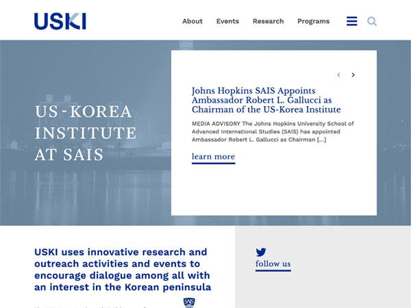 uskoreainstitute.org