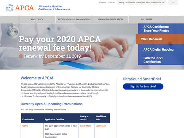 apca.org